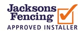 Approved installers | Jacksons Fencing
